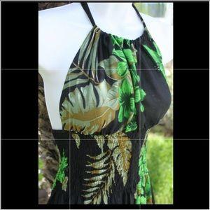 Dresses & Skirts - 🔵Halter Dress